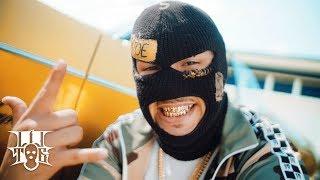 Lil Toe - VISA (Official Music Video)