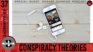 ePS - 037 - cONSPIRACY tHEORIES