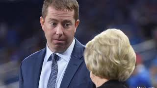 How Much Cap Space do The Detroit Lions have? Why are they not spending it????
