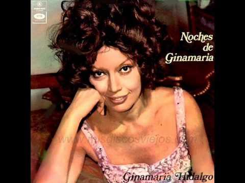 Ginamaría Hidalgo - Los jazmines de San Ignacio