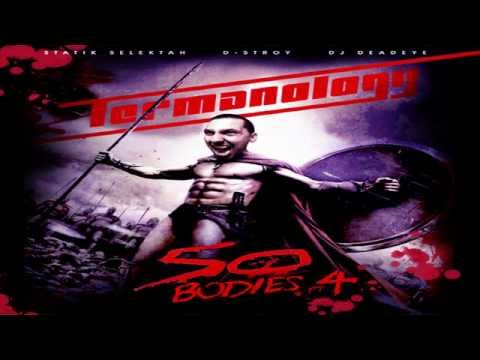 Termanology - 100 Of Us - 50 Bodies Pt. 4 Mixtape