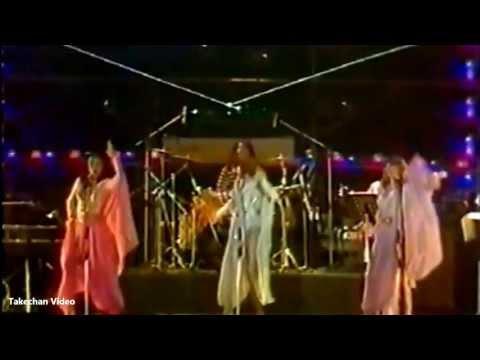 Hello Mr. Monkey [MusicVideo] Arabesque