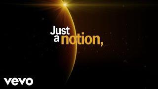 ABBA - Just A Notion (Lyric Video)