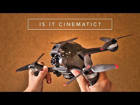 DJI FPV FOR FILMMAKERS? 14 THINGS TO KNOW BEFORE YOU BUY THIS DRONE!