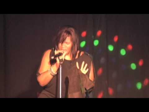 KELLY PRICE LIVE AT THE SAVOY PART III - YouTube