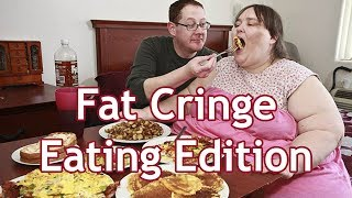 Fat Eating Compilation #4