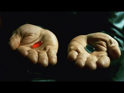 A Few Steps to Help Break Out of ''The Matrix''