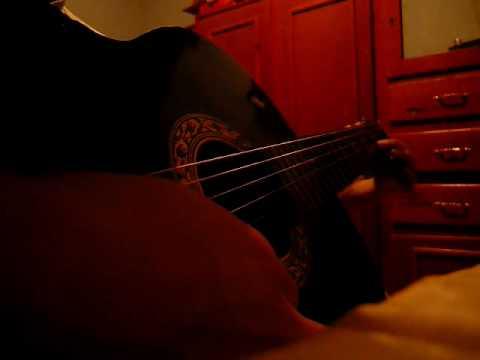 payaso de rodeo-guitarra