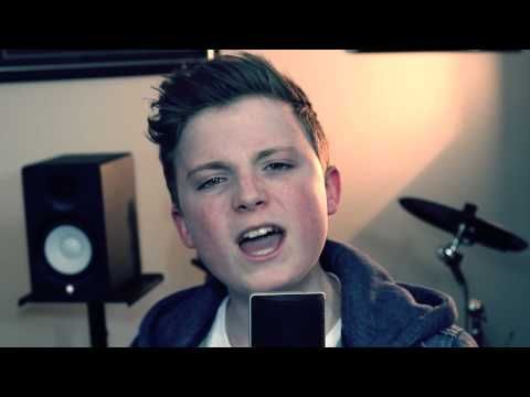 Ghost - Ella Henderson (Cover) by Oliver Harrigan