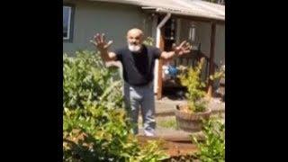 Neighbor from Hell - Dennis  Sachet - Still at it!