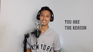 Calum Scott - You are The Reason (by Marwan Musa)