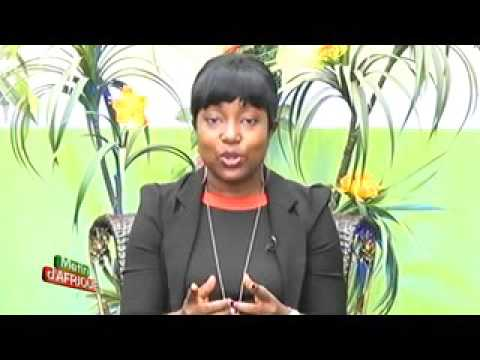 Matin d Afrique _19 Novembre 2015_ Ruth KOFFI