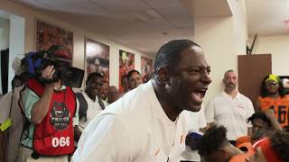 Dino Babers Postgame Speech vs. Florida State