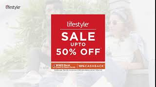 Lifestyle Stores - MG Road, Vijayawada