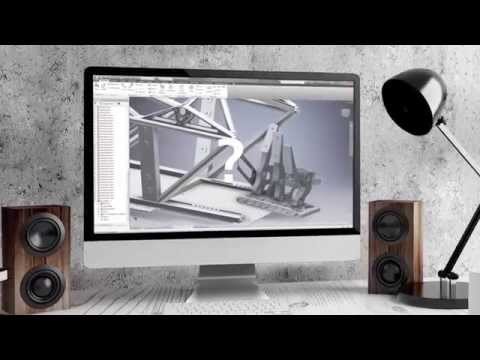 Inventor 2016 with AnyCAD
