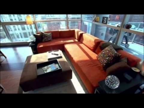 1st of 2 House Hunters Segments: Aired 12/9/13, Short Segment