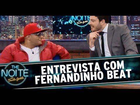 Entrevista com Fernandinho Beat Box