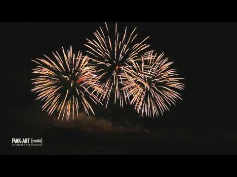 Malta Fireworks Festival 2014   Pyrotex Fireworx