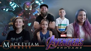 """Marvel Studios' Avengers: Endgame 