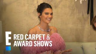 Kendall Jenner Picks Tiffany T Jewelry for Kardashian Sisters   E! Red Carpet & Award Shows