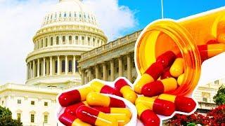 Congressional Pharmacist Spills SHOCKING Secret