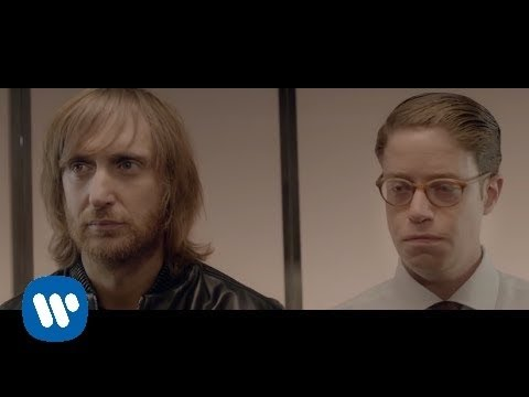 David Guetta - The Alphabeat (Official Video)