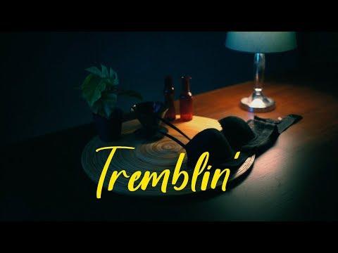 Rocketman - Tremblin' [Official Lyrics Video]