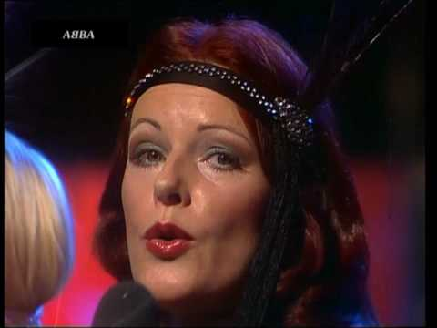 ABBA - Money, Money, Money (1976) HQ 0815007
