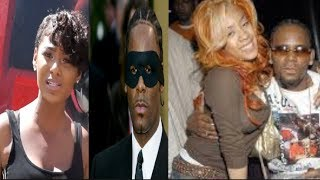 part 4~ Keyshia Cole Weighs In on the R. Kelly Scandal+Jocelyn's Sister drops a R-Kelly Diss Song