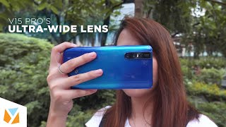 Ultra-wide smartphone cameras are BETTER??