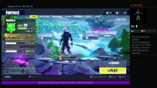 Fortnite world cup when is it?