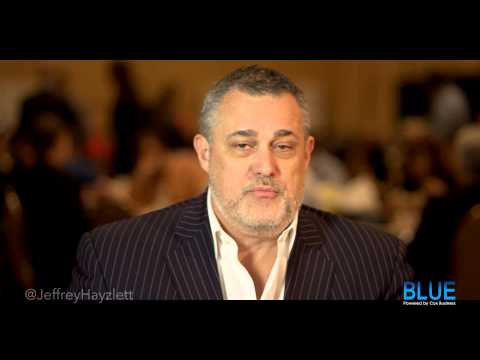 JEFFREY HAYZLETT - YouTube