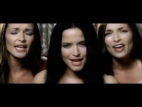The Corrs - Breathless [Official Video]