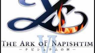 "Ys VI: The Ark of Napishtim OST ""Ernst"""