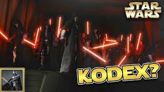 Star Wars: Was war der SITH KODEX und was hat er zu bedeuten? [deutsch]