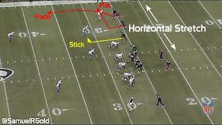 Doug Baldwin's Route Running   122 Targets in 2015 (NFL Breakdowns Ep 6)
