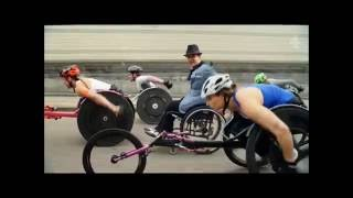 YES I CAN - Paralympics RIO 2016 - We're The Superhumans!