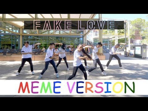 [K-pop in Public Challenge] BTS (방탄소년단) - FAKE LOVE Dance Cover by SoNE1