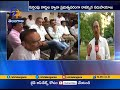 FDC Chairman Rammohan Rao over Casting Couch