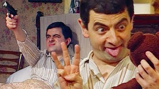 Sweet Dreams Mr Bean!   Mr Bean Full Episodes   Mr Bean Official