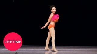 "Dance Moms: Kendall's ""Bring on the Boys"" Jazz Solo (Season 2 Flashback) | Lifetime"