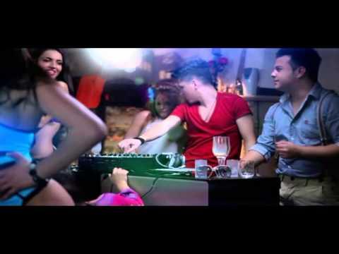 Narcotic Sound Ft  Christian D   Danca Bonito Michael Sim RemixDj Club Video Pool