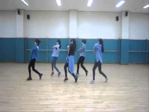 ★ Korean girls SHINEE SHERLOCK Dance cover ★