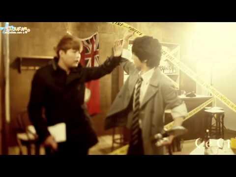 [SJF Vietsub] Spy - Super Junior (Fanmade MV)