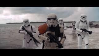 Star Wars Short Film - Rookie Six