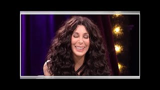Cher Revisits Sex With Tom Cruise And We're So There For It World Today