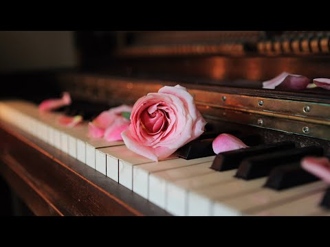 piano music relaxing