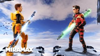Spy Kids 3-D: Game Over | 'Survival of the Fittest' (HD) - A Robert Rodriguez Film