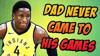 The UNKNOWN Story Of Victor Oladipo