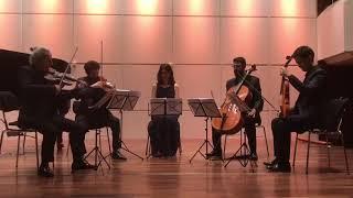 SAKINA - Anadolu Quartet & Sakina